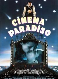 Новый кинотеатр «Парадизо»