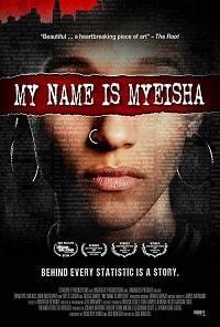 Меня зовут Маиша