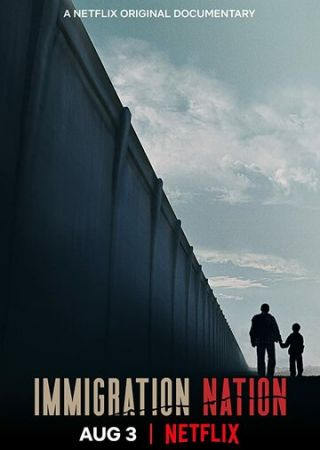 Страна иммигрантов