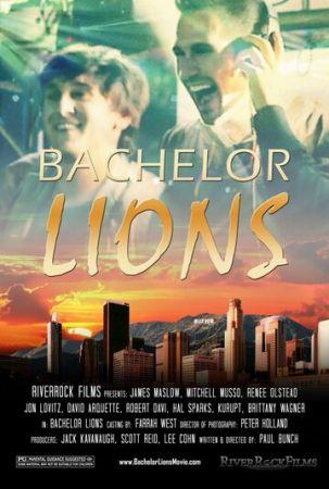 Львы-холостяки