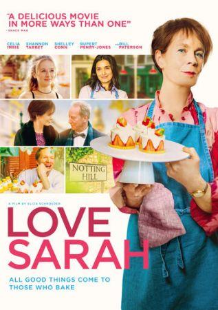 С любовью, Сара