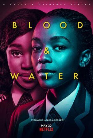 Кровь и вода