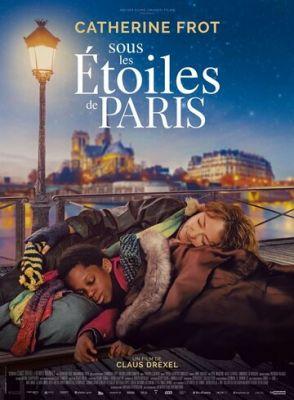 Под звёздами Парижа