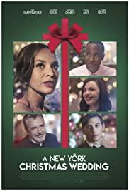 Нью-Йоркская Рождественская Свадьба