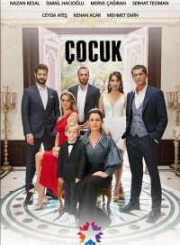 Ребенок (турецкий сериал 2019)